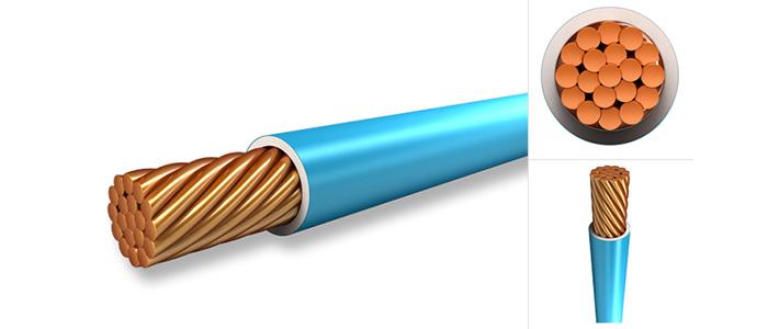building-wires
